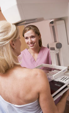 Breast Imaging